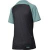 IXS Progressive 7.1 Trail Shortsleeve Jersey Women black/turquoise